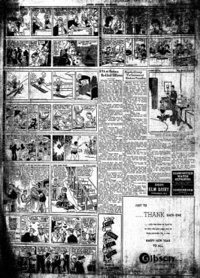 Alton Evening Telegraph from Alton, Illinois on December 31, 1949 · Page 16