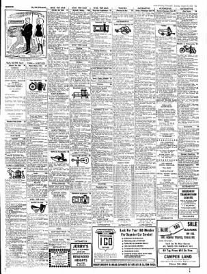 Alton Evening Telegraph from Alton, Illinois on August 29, 1972 · Page 17