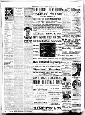 Springfield SpringfieldOhio Daily December On Republic From 21 6vmb7fyIYg