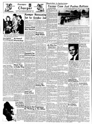 Carrol Daily Times Herald from Carroll, Iowa on September 26, 1959 · Page 8