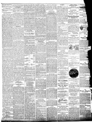 The Postville Review from Postville, Iowa on March 12, 1892 · Page 2