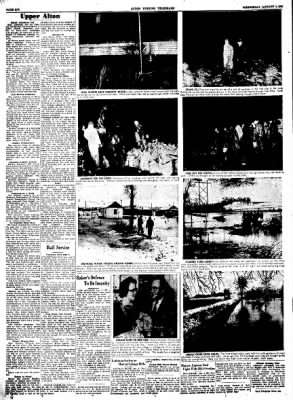 Alton Evening Telegraph from Alton, Illinois on January 4, 1950 · Page 6