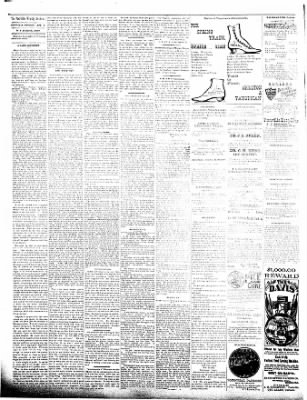 The Postville Review from Postville, Iowa on April 9, 1892 · Page 2