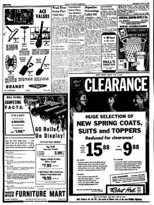 Alton Evening Telegraph from Alton, Illinois on April 6, 1961 · Page 4