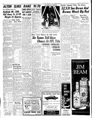Mt. Vernon Register-News from Mt Vernon, Illinois on December 2, 1963 · Page 8