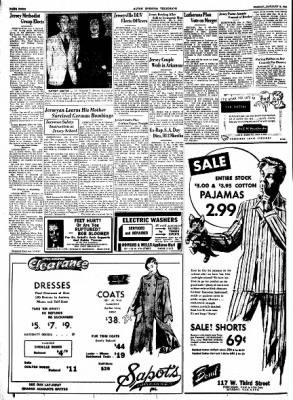Alton Evening Telegraph from Alton, Illinois on January 6, 1950 · Page 4