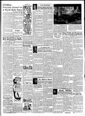 Carrol Daily Times Herald from Carroll, Iowa on October 2, 1959 · Page 3