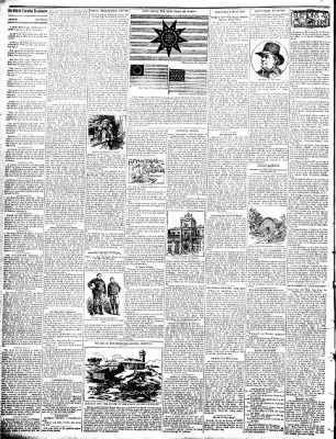 Alton Evening Telegraph from Alton, Illinois on December 31, 1898 · Page 2