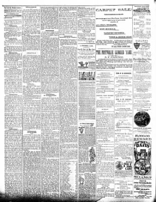 The Postville Review from Postville, Iowa on April 30, 1892 · Page 2