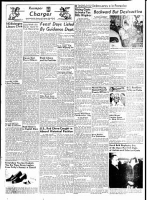 Carrol Daily Times Herald from Carroll, Iowa on October 3, 1959 · Page 8