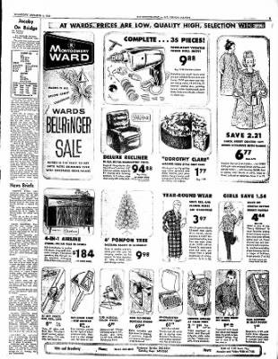 Mt. Vernon Register-News from Mt Vernon, Illinois on December 4, 1963 · Page 3
