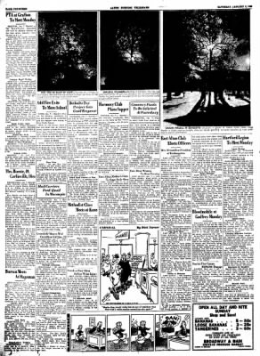 Alton Evening Telegraph from Alton, Illinois on January 7, 1950 · Page 14