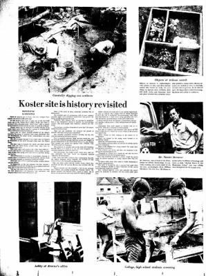 Alton Evening Telegraph from Alton, Illinois on September 2, 1972 · Page 12