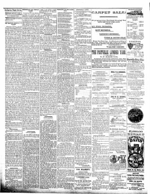 The Postville Review from Postville, Iowa on June 4, 1892 · Page 2