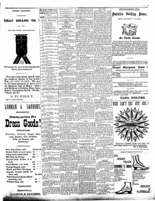 The Postville Review from Postville, Iowa on June 4, 1892 · Page 3