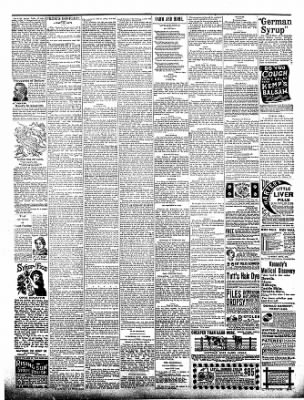 The Postville Review from Postville, Iowa on June 4, 1892 · Page 4