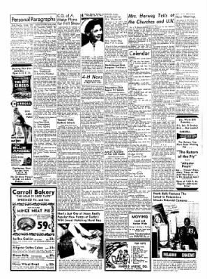 Carrol Daily Times Herald from Carroll, Iowa on October 8, 1959 · Page 4