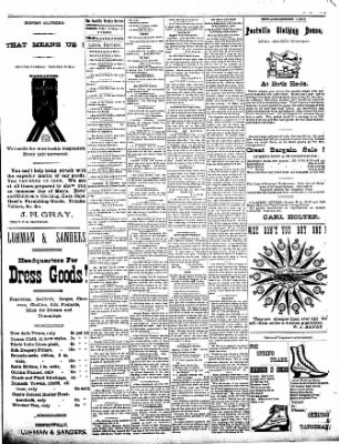 The Postville Review from Postville, Iowa on June 11, 1892 · Page 3