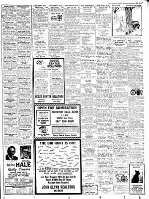 Alton Evening Telegraph from Alton, Illinois on September 5, 1972 · Page 22