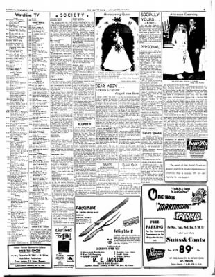 Mt. Vernon Register-News from Mt Vernon, Illinois on December 7, 1963 · Page 3