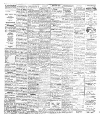 The Postville Review from Postville, Iowa on July 16, 1892 · Page 2