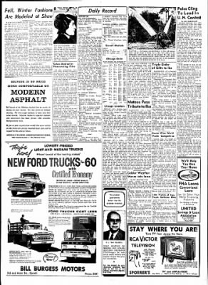Carrol Daily Times Herald from Carroll, Iowa on October 13, 1959 · Page 8