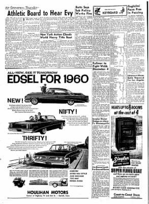 Carrol Daily Times Herald from Carroll, Iowa on October 14, 1959 · Page 2