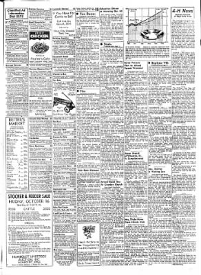 Carrol Daily Times Herald from Carroll, Iowa on October 14, 1959 · Page 15