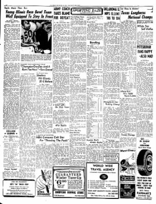 Mt. Vernon Register-News from Mt Vernon, Illinois on December 10, 1963 · Page 10