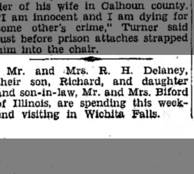 Pampa Daily News (Pampa, Texas), 6 November 1936, 