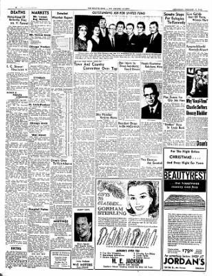Mt. Vernon Register-News from Mt Vernon, Illinois on December 11, 1963 · Page 2