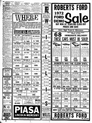Alton Evening Telegraph from Alton, Illinois on September 8, 1972 · Page 24
