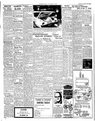 Mt. Vernon Register-News from Mt Vernon, Illinois on December 12, 1963 · Page 2