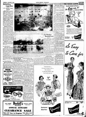Alton Evening Telegraph from Alton, Illinois on January 17, 1950 · Page 3