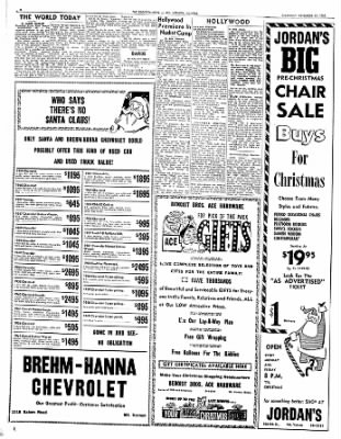 Mt. Vernon Register-News from Mt Vernon, Illinois on December 12, 1963 · Page 8