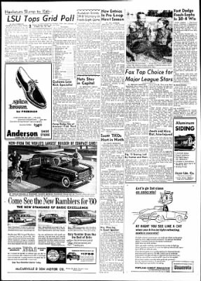 Carrol Daily Times Herald from Carroll, Iowa on October 20, 1959 · Page 2