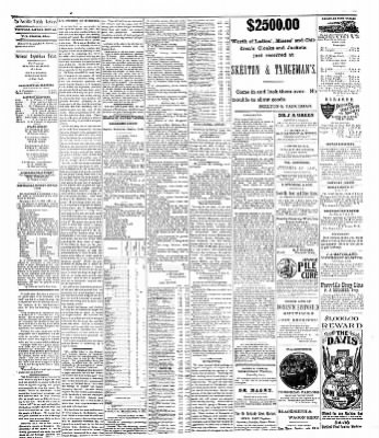 The Postville Review from Postville, Iowa on September 24, 1892 · Page 2