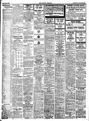 Alton Evening Telegraph from Alton, Illinois on January 18, 1950 · Page 18