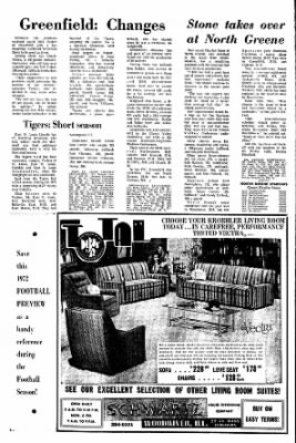 Alton Evening Telegraph from Alton, Illinois on September 12, 1972 · Page 30