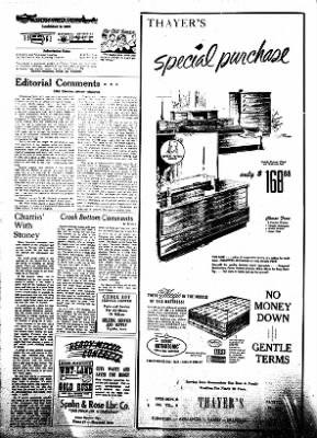 Fayette County Leader from Fayette, Iowa on August 23, 1962 · Page 2