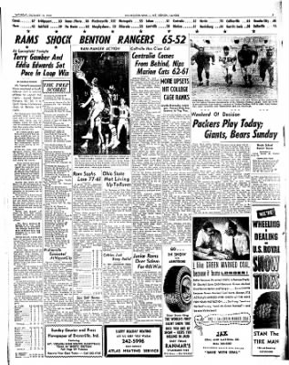 Mt. Vernon Register-News from Mt Vernon, Illinois on December 14, 1963 · Page 7
