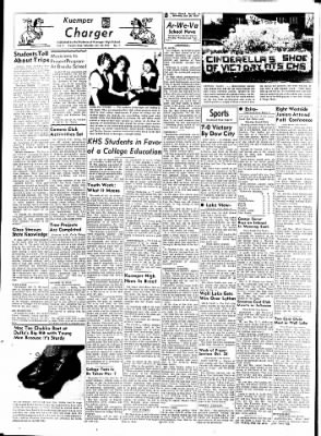 Carrol Daily Times Herald from Carroll, Iowa on October 24, 1959 · Page 8