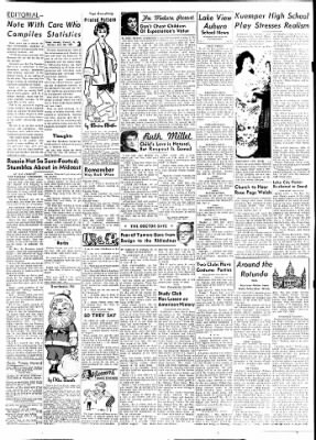 Carrol Daily Times Herald from Carroll, Iowa on October 26, 1959 · Page 3