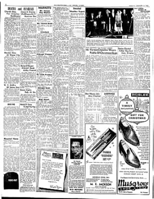 Mt. Vernon Register-News from Mt Vernon, Illinois on December 16, 1963 · Page 2