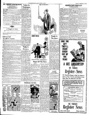 Mt. Vernon Register-News from Mt Vernon, Illinois on December 16, 1963 · Page 4
