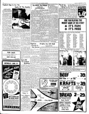 Mt. Vernon Register-News from Mt Vernon, Illinois on December 16, 1963 · Page 6