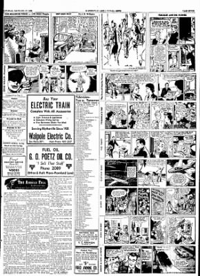 The Courier News from Blytheville, Arkansas on December 12, 1953 · Page 7