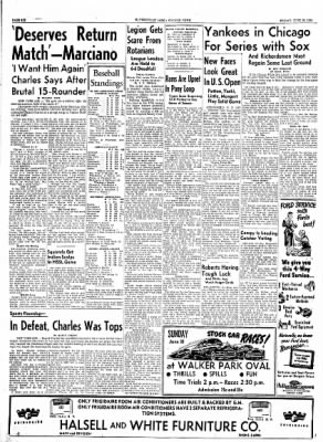 The Courier News from Blytheville, Arkansas on June 18, 1954 · Page 6