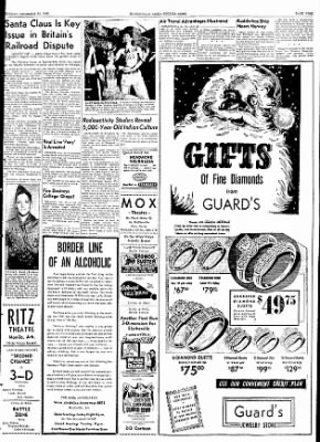 The Courier News from Blytheville, Arkansas on December 14, 1953 · Page 9