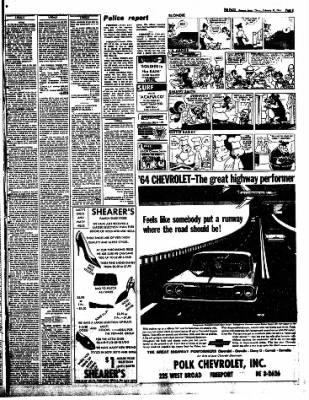The Brazosport Facts from Freeport, Texas on February 27, 1964 · Page 11